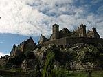 Rock of cashel - Ire